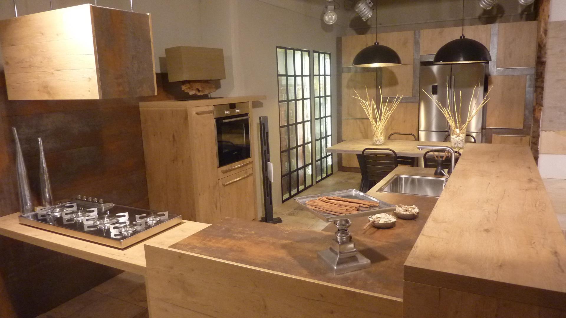 Emejing Cucine Ala Prezzi Gallery - Idee Per Una Casa Moderna ...